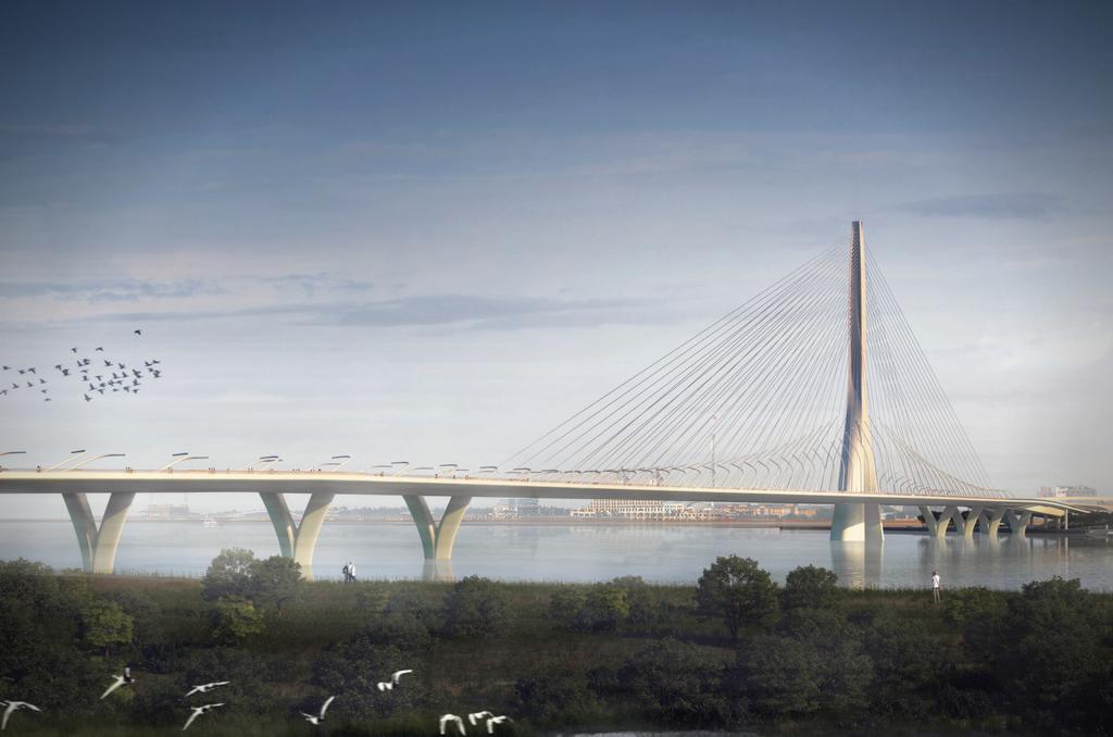 Danjiang Bridge04