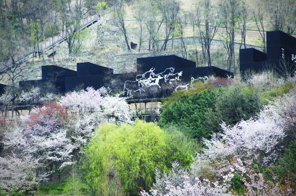 Gwangmyeong Cave04