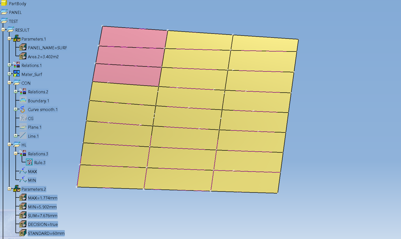 panel-sorting
